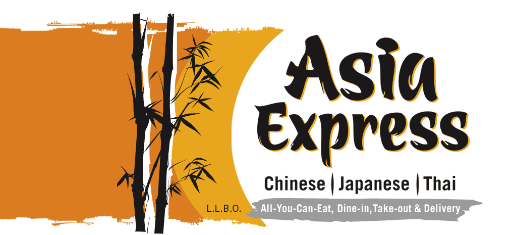 Asia Express - Chinese | Japanese | Thai